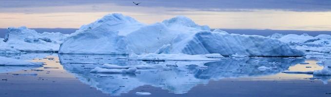 Islande - Groenland